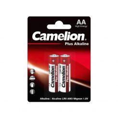 باتری قلمی Camelion Plus Alkaline 1.5V