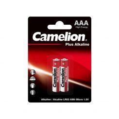 باتری نیم قلمی Camelion Plus Alkaline 1.5V