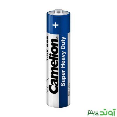 باتری قلمی Camelion Super Heavy Duty 1.5V