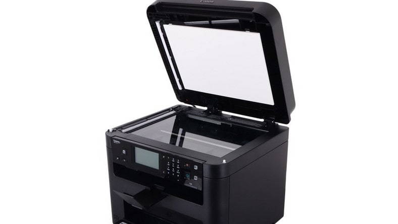 پرینتر چندکاره لیزری Canon i-SENSYS MF217w