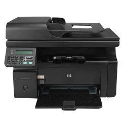 پرینتر چندکاره لیزری HP LaserJet Pro M1212nf استوک
