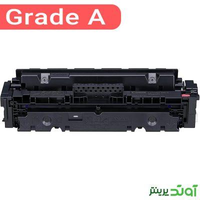اسپری کردن هوای فشرده به داخل چاپگر می تواند ذرات و پرزهای اضافی را از دستگاه خارج کرده و طول عمر کارتریج را افزایش دهد