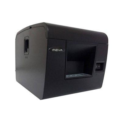 فیش پرینتر میوا MEVA TP 1000 از فناوری چاپ حرارتی بهره می برد، برای کار با آن باید از کاغذ های حساس به حرارت استفاده شود تا بتواند عملکرد قابل قبولی را ارائه دهد