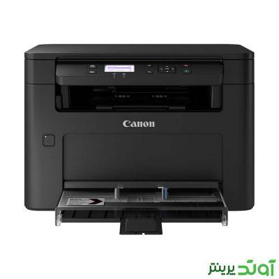 i-SENSYS MF112W یک چاپگر زیبا