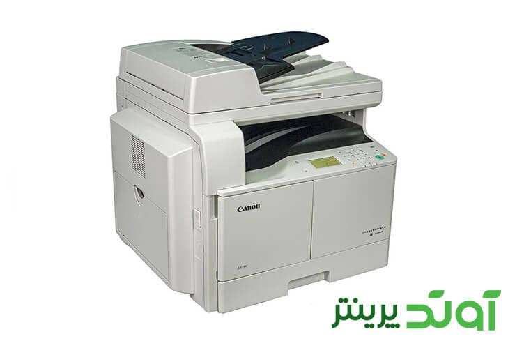 دستگاه کپی کانن مدل imageRUNNER 2206 با قابلیت سه کاره بودن توانسته است نیاز کاربران را به خوبی فراهم کند؛