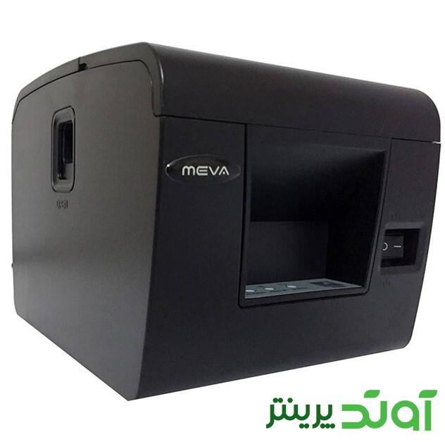 از آنجا که فیش پرینتر میوا MEVA TP 1000 از فناوری چاپ حرارتی بهره می برد، برای کار با آن باید از کاغذ های حساس به حرارت استفاده شود تا بتواند عملکرد قابل قبولی را ارائه دهد