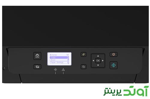 سرعت کپی پرینتر چند کاره لیزری کانن مدل i-SENSYS MF112W حداکثر 22 برگ