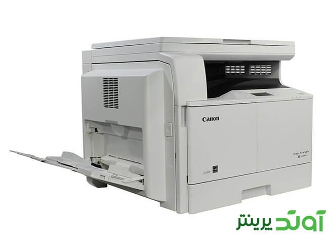 انجام دادن عملیات چاپ، اسکن و کپی در یک دستگاه جمع و جور موجب راحتی کار بسیاری از کاربران شده است