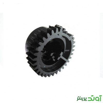 چرخ دنده کلاچ پرینتر اچ پی 1005 HP GEAR