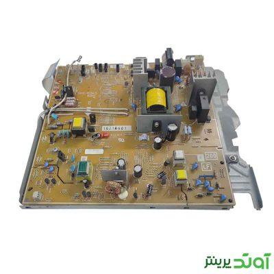 برد پاور پرینتر اچ پی P2035 P2055 از مهم ترین بخش های پرینتر به شمار می آید
