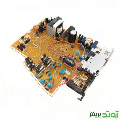 برد پاور پرینتر اچ پی P1005 P1006 P1008 یک قطعه اورجینال است