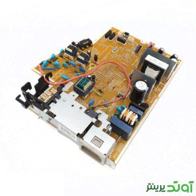چاپگر های اچ پی p1005، p1006، p1007، p1008 و همچنین p1009 نصب شود