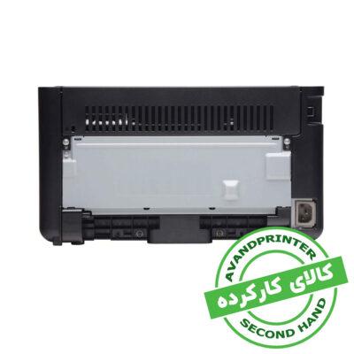 پرینتر لیزری HP LaserJet Pro P1102W استوک