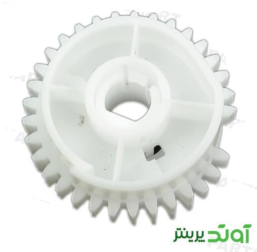 چرخ دنده درایو تونر (عنکبوتی) پرینتر HP PRO 401