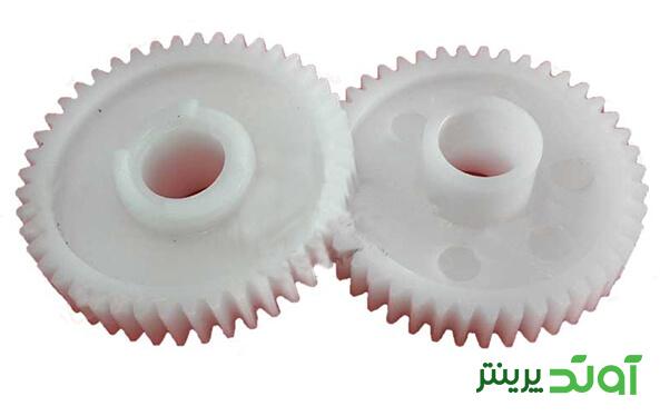 چرخ دنده رابط هیتر کپی شارپ -160/5316/5516 SHARP AR(کدNGERH0056QSZZ )