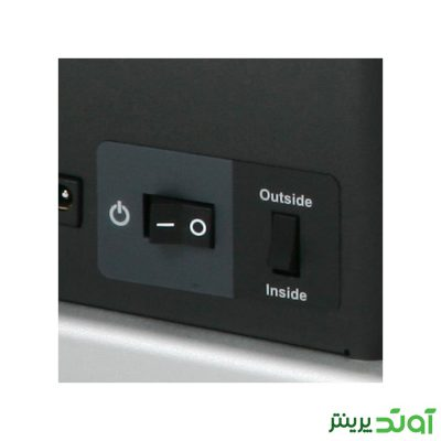رول جمع کن صنعتی Godex T10