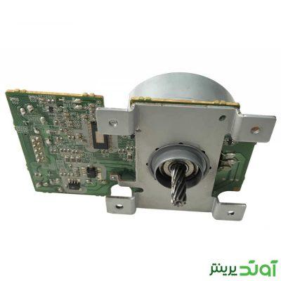 موتور اصلی SHARP AR-420 با کد فنی ( RMOTP0906FCZZ )