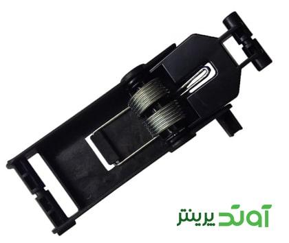 لولای فیدر اچ پی لیزرجت pro mfp m127fw با دستگاه های m127fw، m127fn، m125nw و m125a سازگار می باشد.