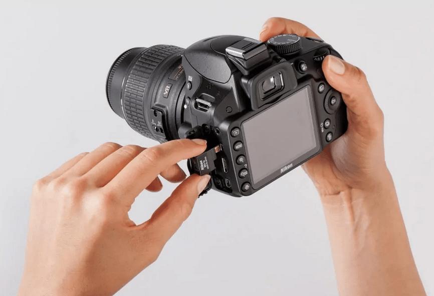 پرینت گرفتن مستقیم از دوربین DSLR