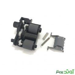 قیمت و مشخصات مجموعه کامل پیکاپ وپد hp adf1536