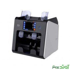 ویژگی دستگاه سورتر Kisan K2 Pocket