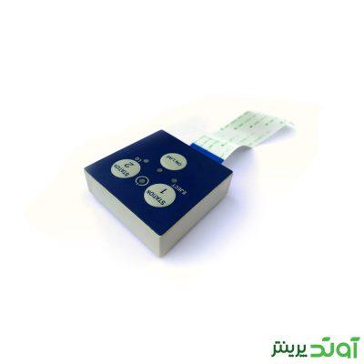 ویژگی های پنل پرینتر Compuprint SP40