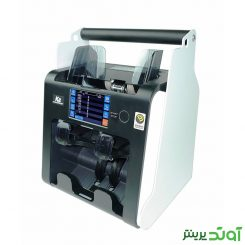 دستگاه سورتر Kisan K2 Pocket چه ویژگی دارد ؟