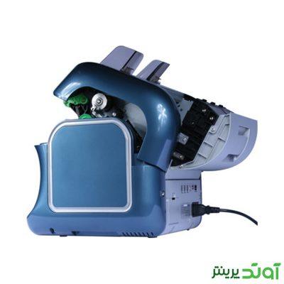 عملکر دستگاه سورتر Kisan Newton II Plus چگونه است