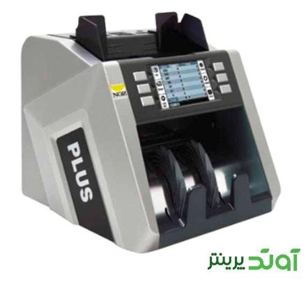 دستگاه سورتر ارز شمار پلاس P16