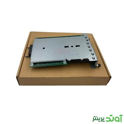 formatter HP cp3525
