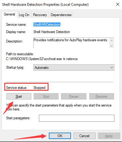 کار نکردن اسکنر در ویندوز 10