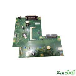 مشخصات و قیمت خرید فرمتر HP 3005
