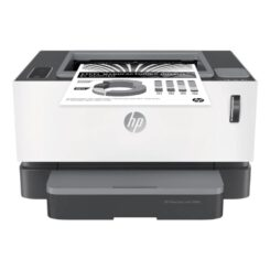 HP Never stop 1000A Laser Printer