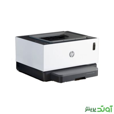 HP Neverstop 1000A Laser Printer می توانید