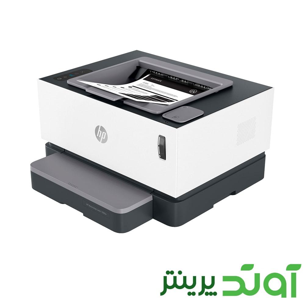 تولید HP Neverstop 1000A Laser Printer