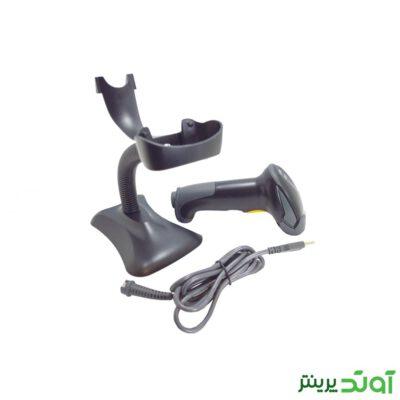 خرید آنلاین بارکد اسکنر DW- 2100