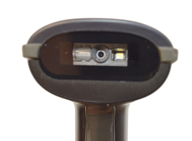 بارکد خوان بی سیم ZEC 2400TL Barcode Scanner