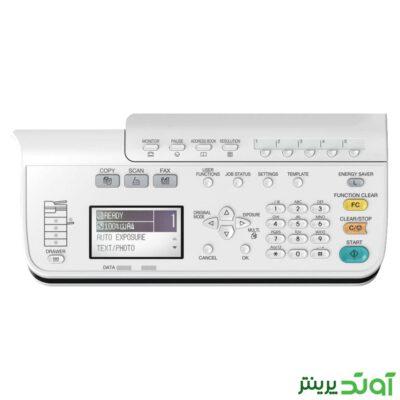 پنل دستگاه کپی e-Studio 2309A