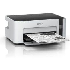 پرینتر جوهر افشان تک رنگ اپسون Epson EcoTank M1100