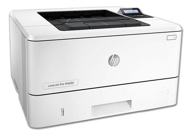پرینتر Hp LaserJet Pro M402D