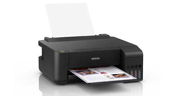 چاپگر Epson L1110 EcoTank Inktank