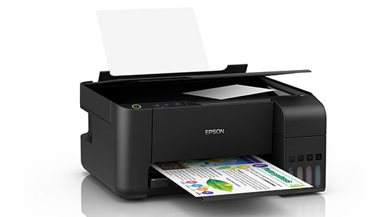 Epson EcoTank L3110 All In One