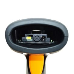 بارکد خوان با سیم ZEC 2400TW
