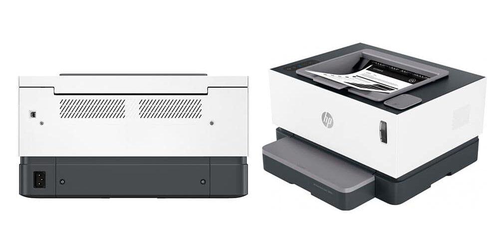 عملکرد HP Never stop Laser 1000W