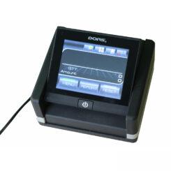 دستگاه تشخیص ارز دورس ۲۳۰ - دستگاه اسکناس شمار - آوند پرینتر - - d230
