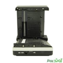 دستگاه تشخیص ارز دورس ۲۳۰ - دستگاه اسکناس شمار - ارز شمار