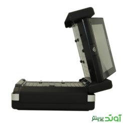 دستگاه تشخیص ارز دورس ۲۳۰ - دستگاه اسکناس شمار - دستگاه دورس 230