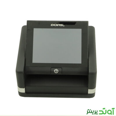 دستگاه تشخیص ارز دورس ۲۳۰ - دستگاه اسکناس شمار