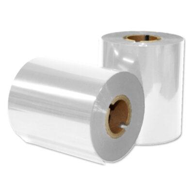 ریبون سوپر رزین Super Resin Ribbon 110x300 سفید