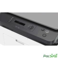 صفحه نمایش HP Laser MFP 135a